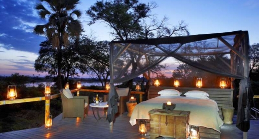 Our Favourite African Star Beds
