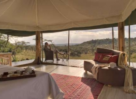Kicheche Valley - Naboisho Conservancy