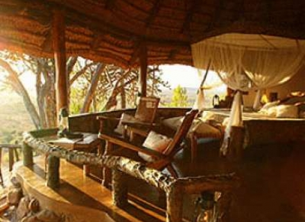 13 Day Kenya Wilderness Retreats