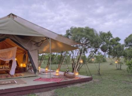 Saruni Wild Private Camp - Masai Mara