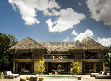 Segera Retreat - Laikipia