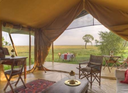 Elewana Elephant Pepper Camp