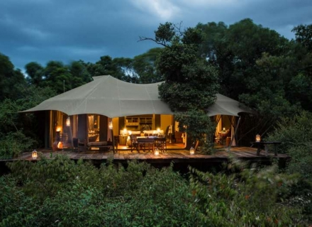 Mara Plains - Olare Orok Conservancy