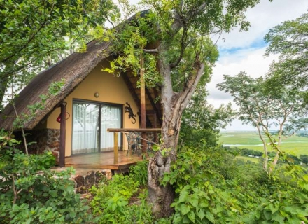Muchenje Safari Lodge - Chobe