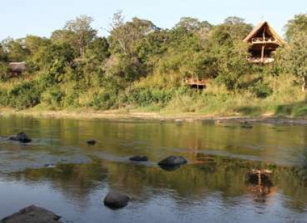 Tongole Wilderness Lodge - Malawi