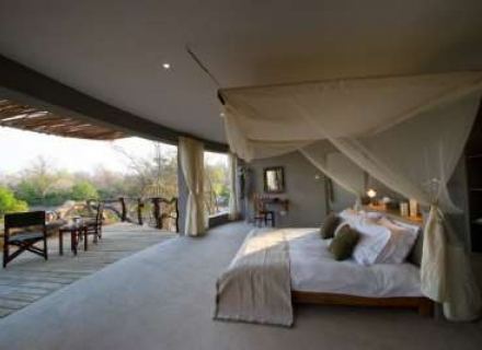 Mkulumadzi Lodge - Majete Wildlife Reserve