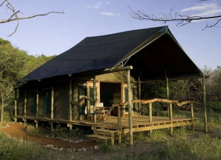 Ongava Tented Camp - Ongava Reserve