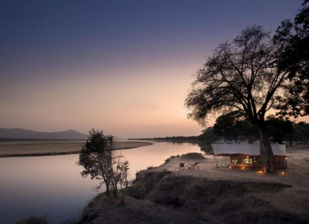 Zambezi Lifestyles - Mana Pools