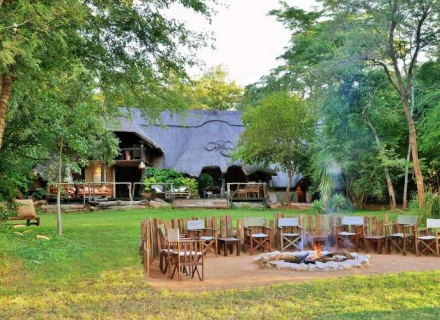 Ivory Lodge - near Hwange National Park
