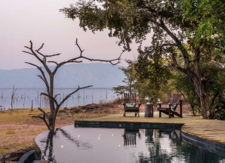 Changa Safari Camp - Kariba