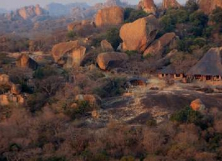 Big Cave Camp - Matobo Hills