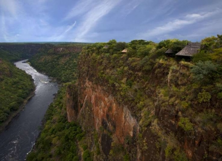 Gorges Lodge - Victoria Falls