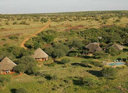 Loisaba Cottage - Northern Laikipia