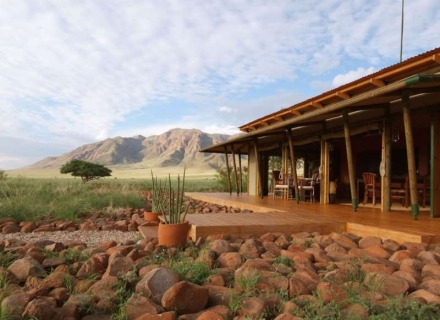 Wolwedans Private Camp - NamibRand Nature Reserve
