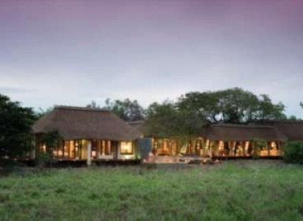 Phinda Safari Villa - The Homestead - Maputaland