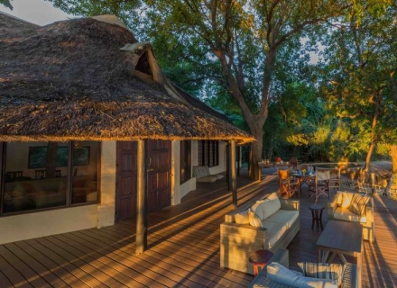 Robin's House - South Luangwa National Park