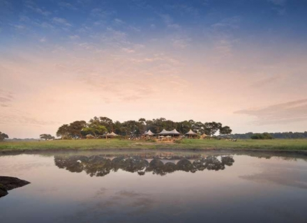 Somalisa Acacia Private Camp - Hwange National Park