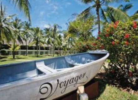 Voyager Beach Resort - Nyali Beach