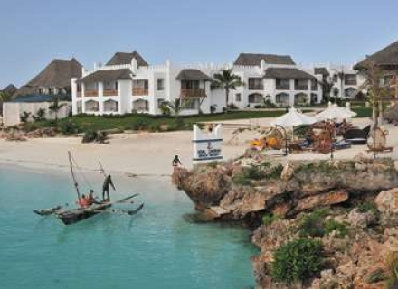 Royal Zanzibar Beach Resort - North West