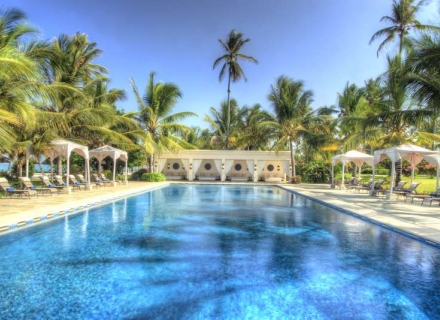 Bazara Resort and Spar - South East Zanzibar