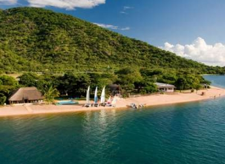 Danforth Lodge - Lake Malawi