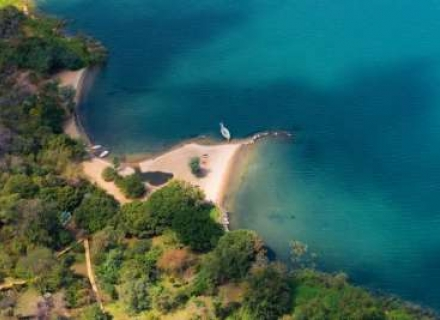 Pumulani Lodge - Lake Malawi