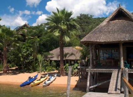 Mumbo Island Camp - Lake Malawi National Park