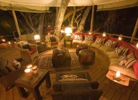 Kapinga Camp - Kafue National Park