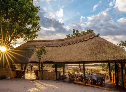 Kakuli Bush Camp - South Luangwa National Park