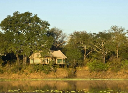 Chindeni Bushcamp - South Luangwa National Park