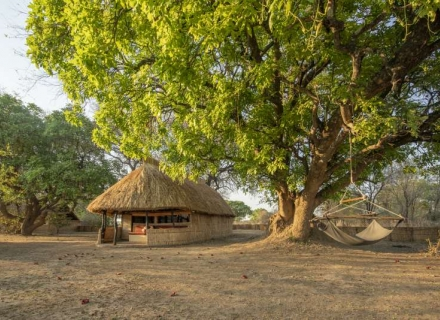 Tafika Camp - South Luangwa National Park