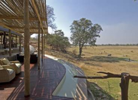 Sanctuary Retreats Puku Ridge - South Luangwa National Park