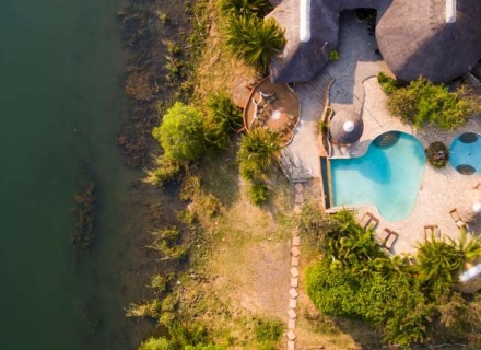 Mukambe Safari Lodge - Kafue National Park
