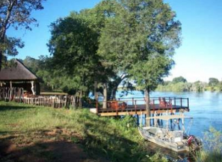 Leopard Lodge - Kafue National Park