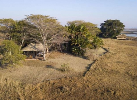 Mukambi Plains Camp - Busanga - Kafue National Park