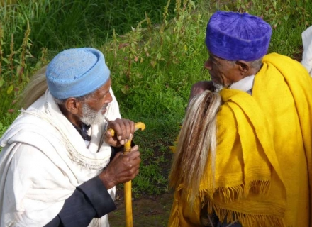 9 Day Ethiopia's Historic North with the Simien Mountains