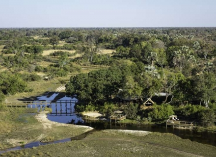 Little Tubu - Jao Concession - Okavango Delta