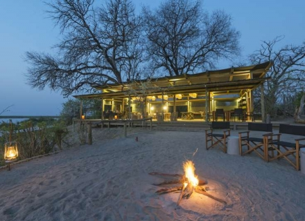 Linyanti Tented Camp - Linyanti Concession