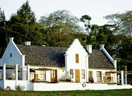 THE MANOR - NGORONGORO