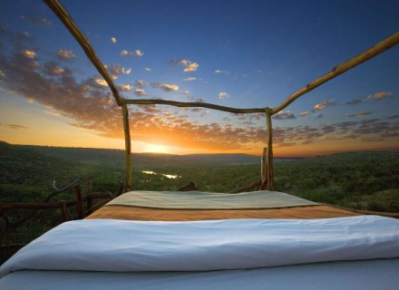 Elewana Loisaba Star Beds - Northern Laikipia