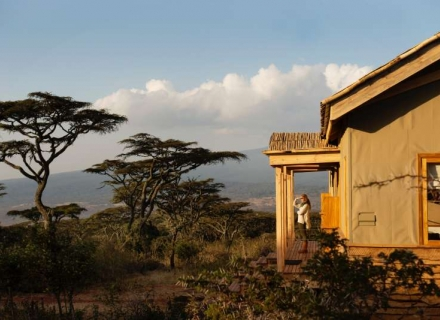 Nomad Entamanu Private - Ngorongoro Crater