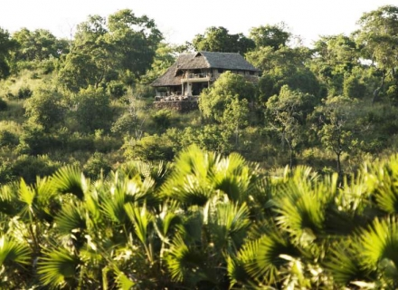 Bailey's Banda Private House - Selous Game Reserve