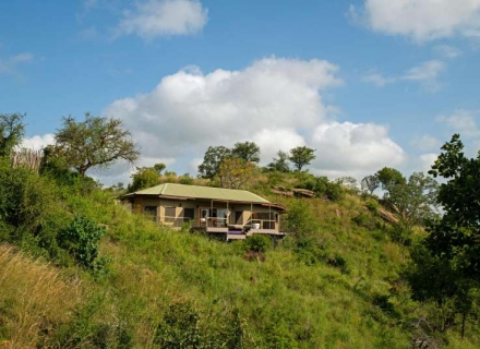 Lemala Mpingo Ridge - Tarangire National Park