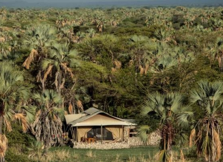 Chem Chem Lodge - Tarangire National Park