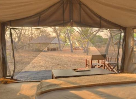 &Beyond Chobe Under Canvas - Chobe National Park