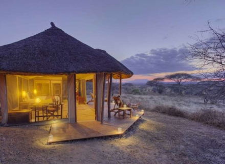 Oliver's Camp - Tarangire National Park