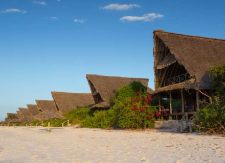 Lazy Lagoon Island Lodge - Tanzania Swahili Coast
