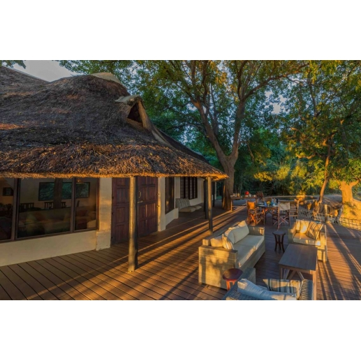 Robin's House - South Luangwa National P