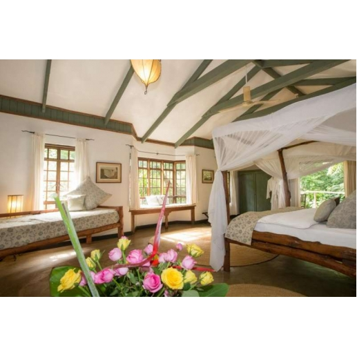 Rivertrees Country Inn - Arusha