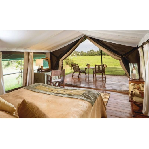 Little Governors' Camp - Masai Mara Reserve